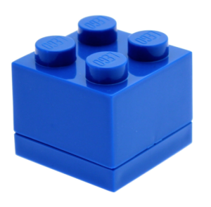 A productive rant about Lego