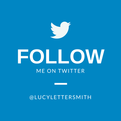 7 Powerful Ways To Improve Your Twitter Marketing - Lucy Lettersmith
