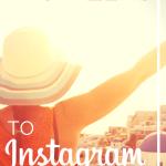 From Zero to Instagram Hero - Lucy Lettersmith