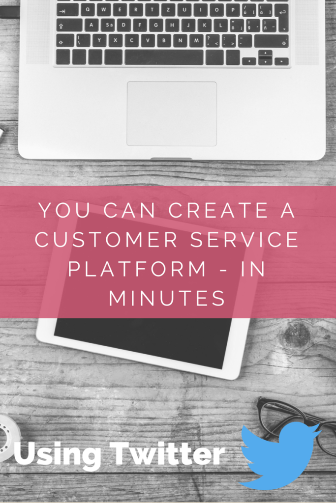 Twitter as a Customer Service Platform-Lucy Lettersmith
