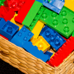 A productive rant about Lego - Lucy Lettersmith