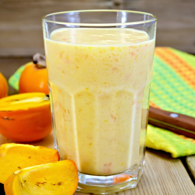 Beat the January blues with a smoothie recipe - Lucy Lettersmith